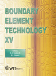 Boundary Element Technology XV