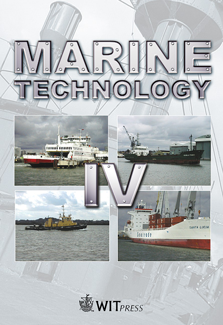 Marine Technology IV