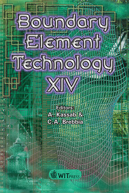 Boundary Element Technology XIV