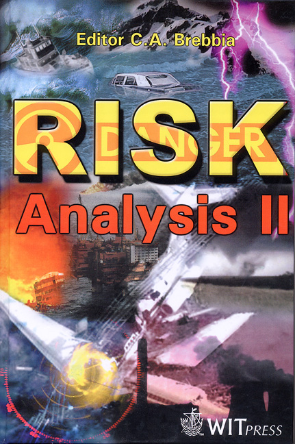 Risk Analysis II