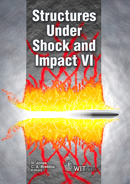 Structures under Shock and Impact VI