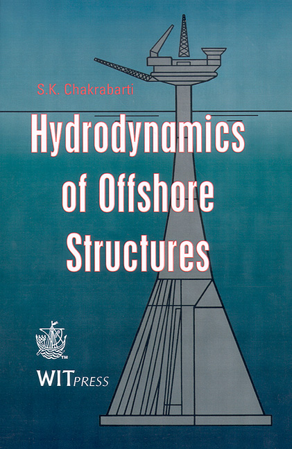 Hydrodynamics of Offshore Structures
