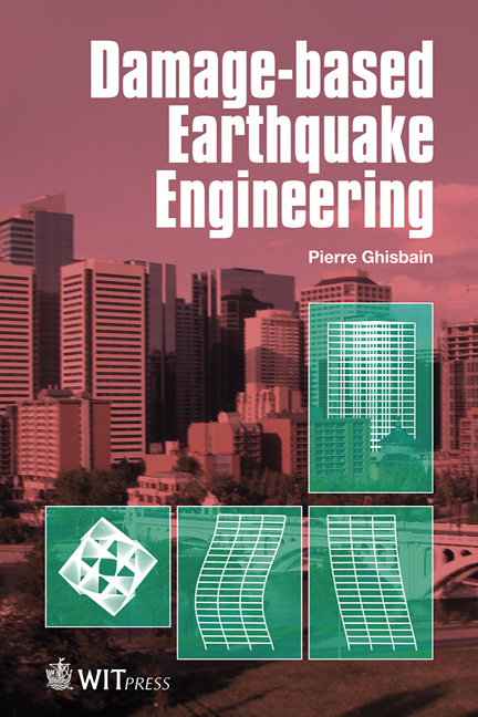 Damage-based Earthquake Engineering