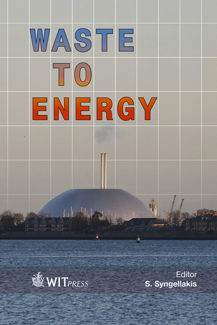 waste  energy