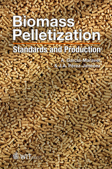 Biomass Pelletization