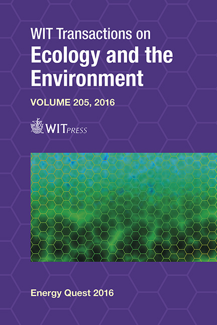 Energy Production and Management in the 21st Century II: The Quest for Sustainable Energy