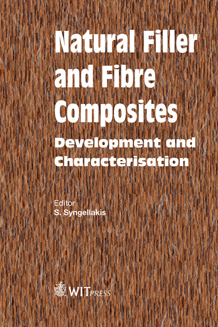 Natural Filler and Fibre Composites