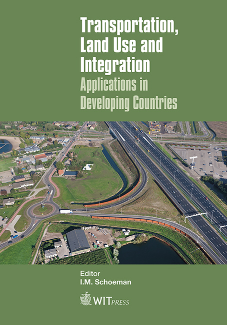 Transportation, Land Use and Integration