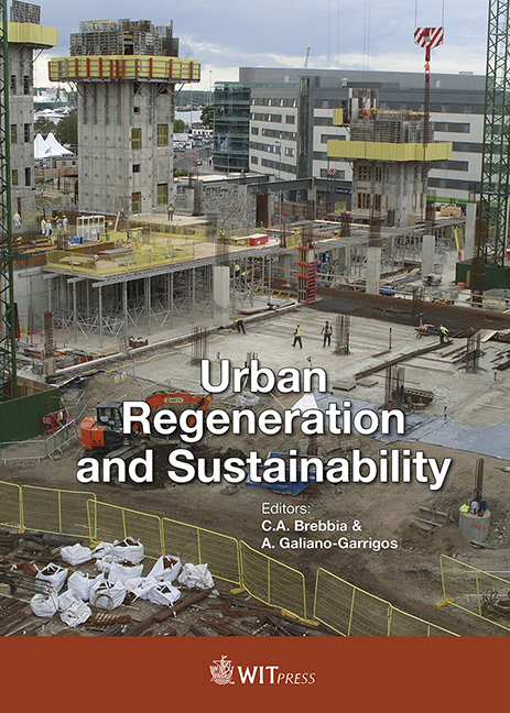 Urban Regeneration & Sustainability