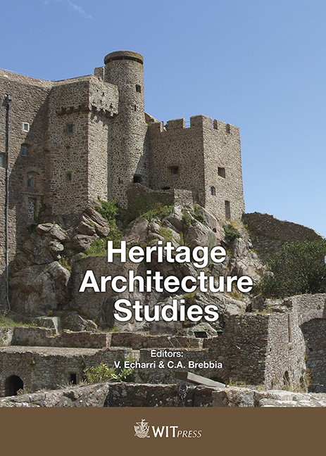 Heritage Architecture Studies