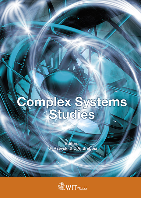 Complex Systems Studies