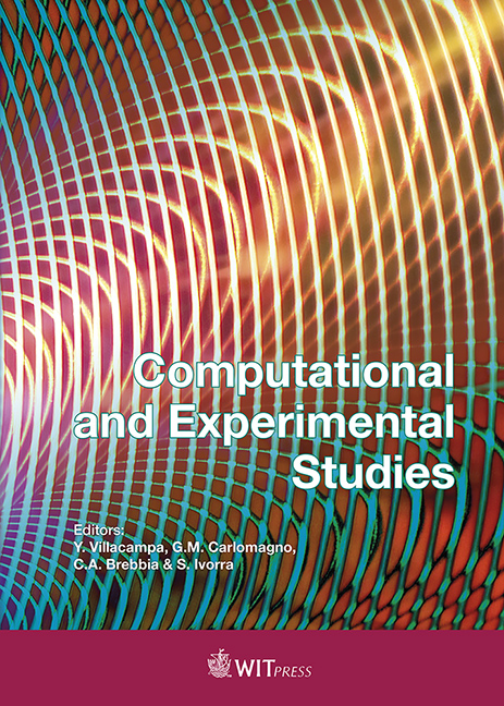 Computational and Experimental Studies