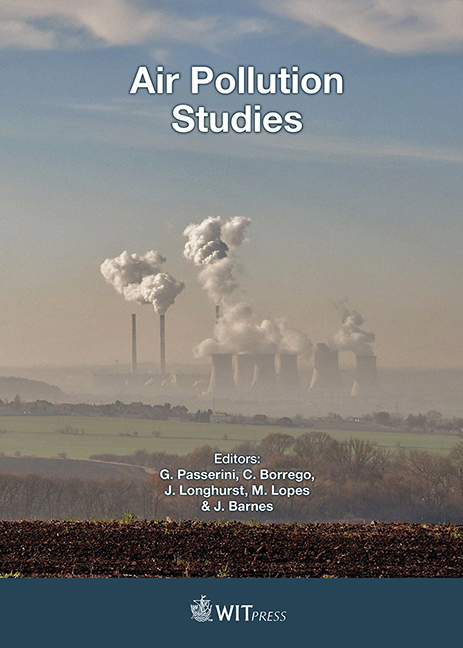 Air Pollution Studies