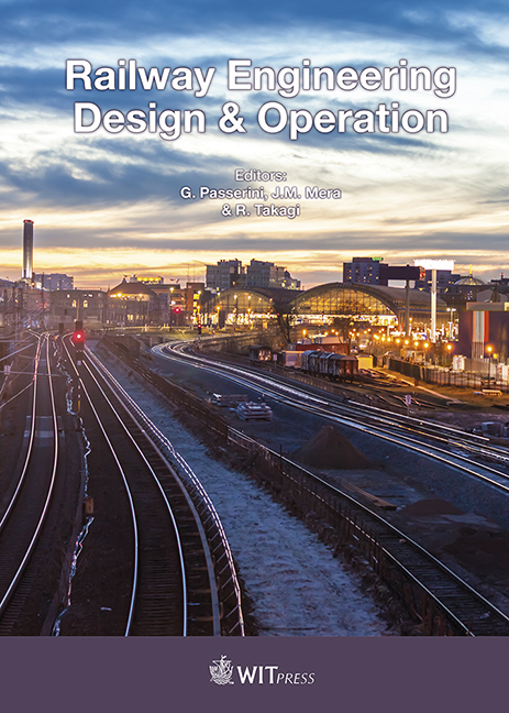 Railway Engineering Design & Operation