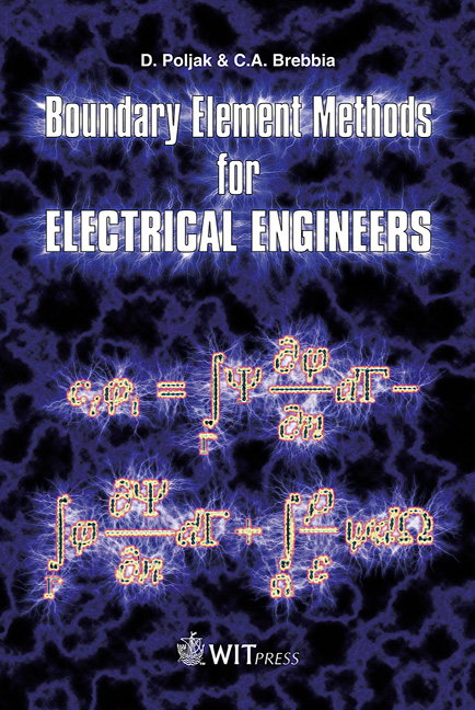 Boundary Element Methods for Electrical Engineers