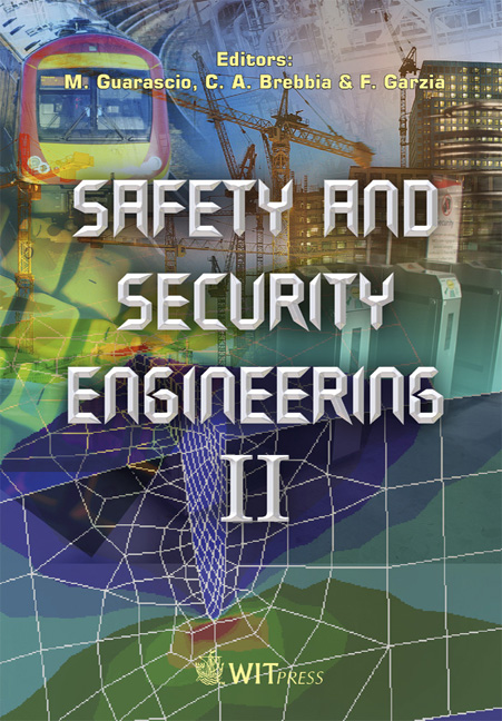 Safety and Security Engineering II