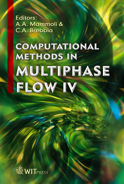 Computational Methods in Multiphase Flow IV
