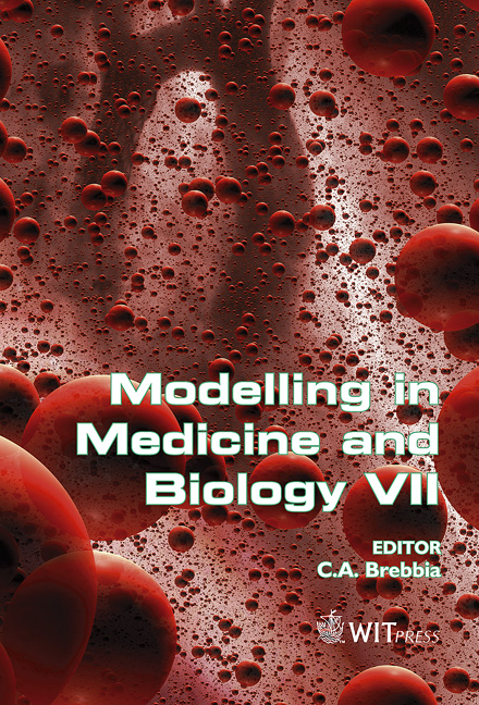Modelling in Medicine and Biology VII