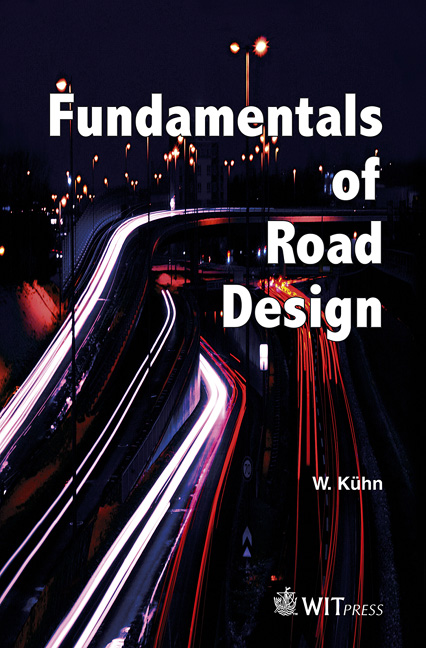 Fundamentals of Road Design