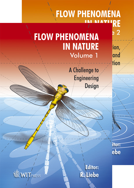 Flow Phenomena in Nature - 2 Volume Set