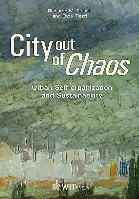 City out of Chaos