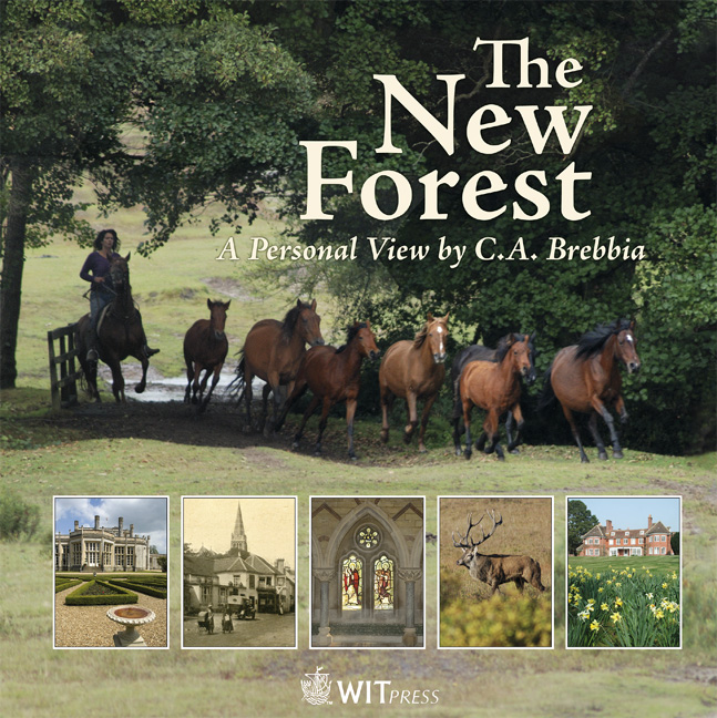 The New Forest (2nd Edition)