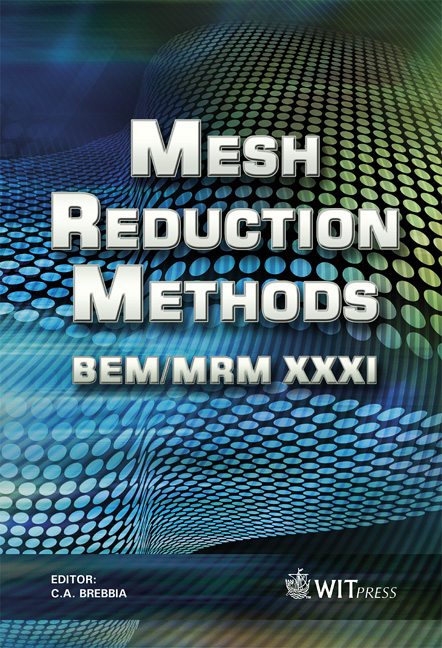 Mesh Reduction Methods