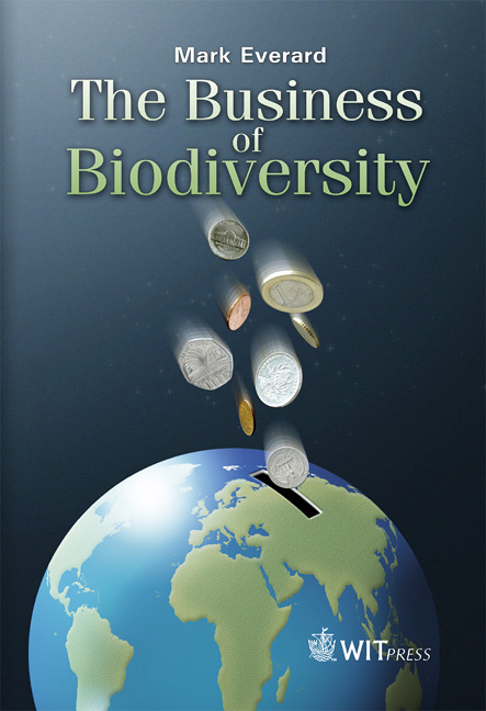 The Business of Biodiversity