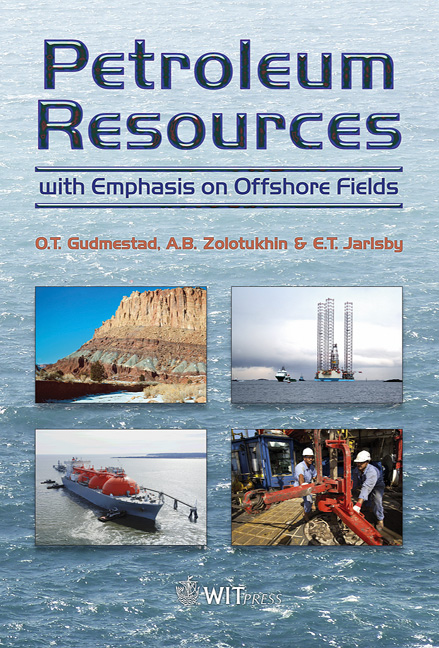 Petroleum Resources with Emphasis on Offshore Fields