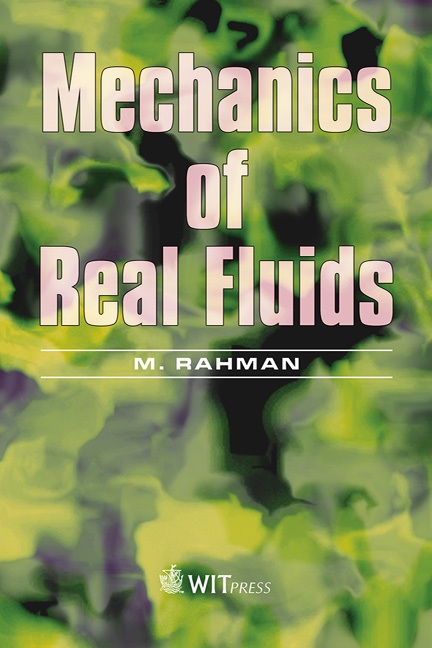 Mechanics of Real Fluids