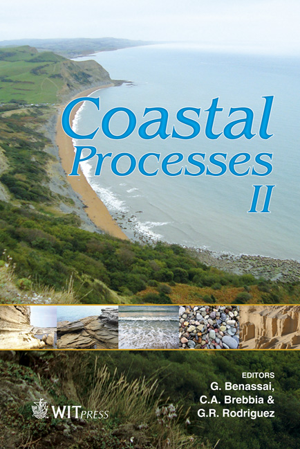 Coastal Processes II