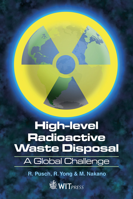 High Level Radioactive Waste (HLW) Disposal