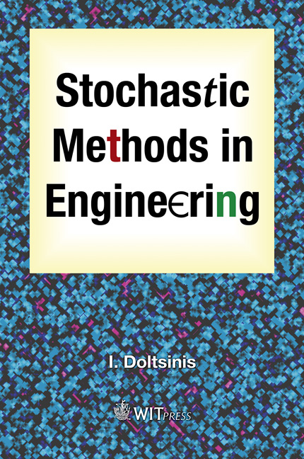 Stochastic Methods in Engineering