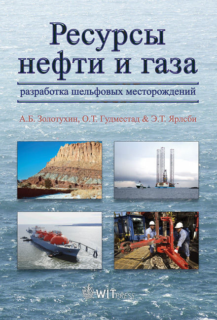 Ресурсы нефти и газа (Petroleum Resources with Emphasis on Offshore Fields Russian Edition)
