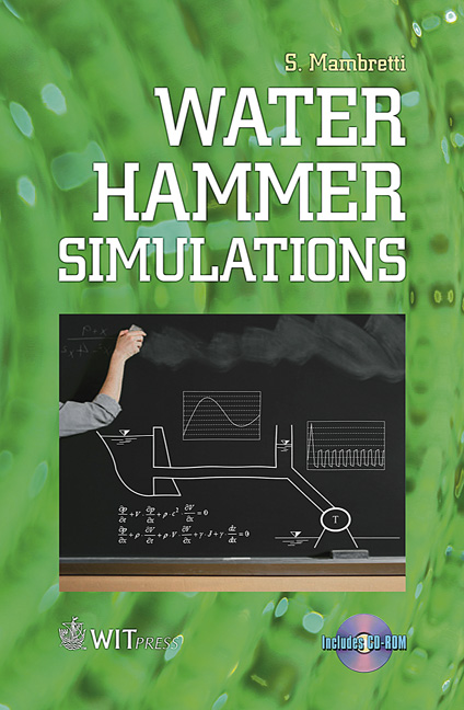 Water Hammer Simulations