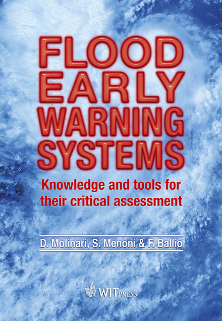 Flood Early Warning Systems