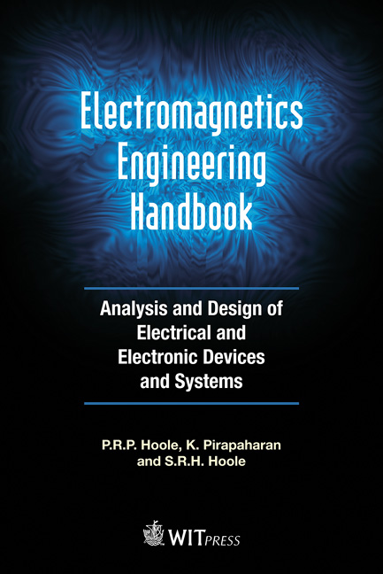 Electromagnetics Engineering Handbook