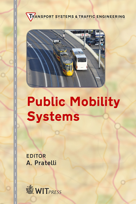 Public Mobility Systems