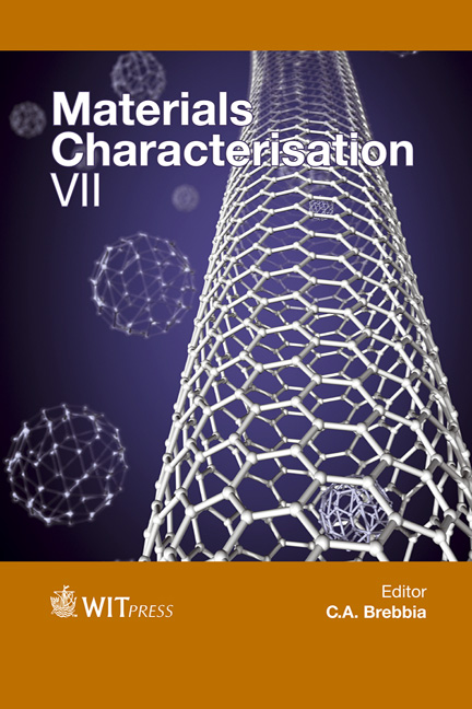 Materials Characterisation VII