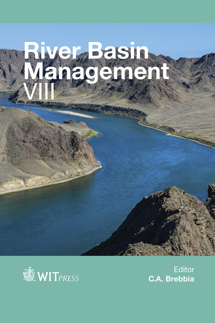 River Basin Management VIII
