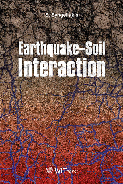 Earthquake-Soil Interaction