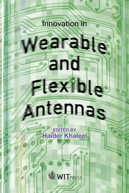 Innovation in Wearable and Flexible Antennas