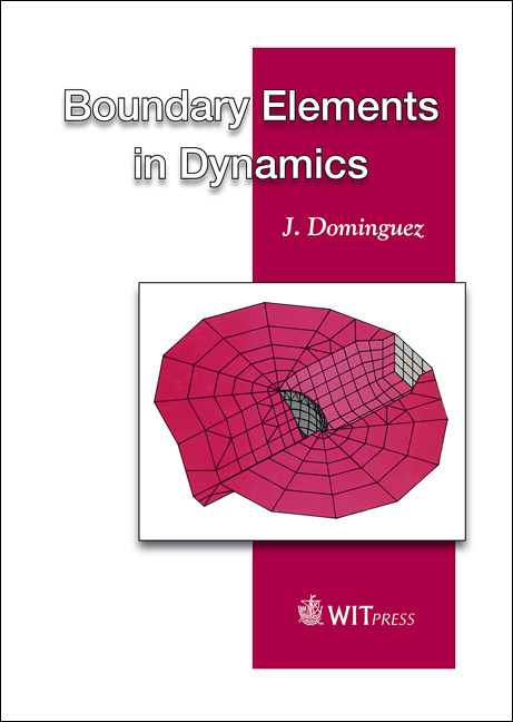 Boundary Elements in Dynamics
