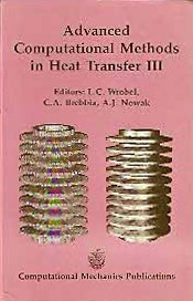 Advanced Computational Methods in Heat Transfer III