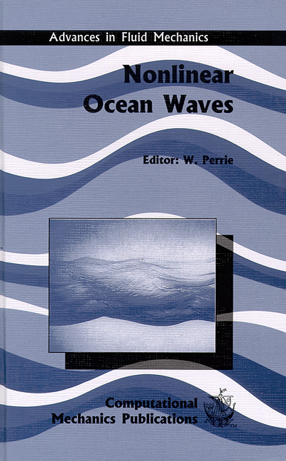Nonlinear Ocean Waves