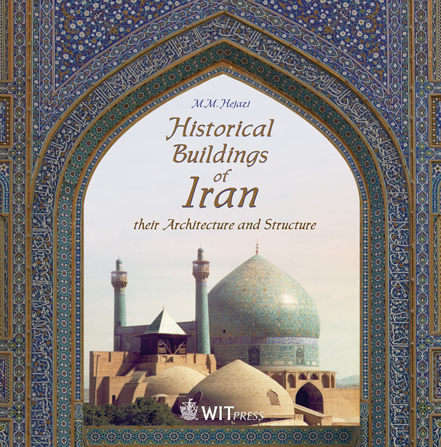 Historical Buildings of Iran