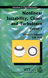 Nonlinear Instability, Chaos and Turbulence