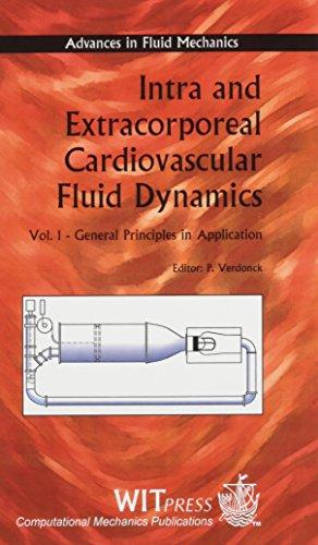 Intra and Extracorporeal Cardiovascular Fluid Dynamics - Vol 1