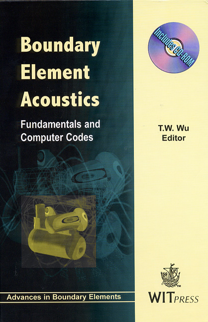 Boundary Element Acoustics