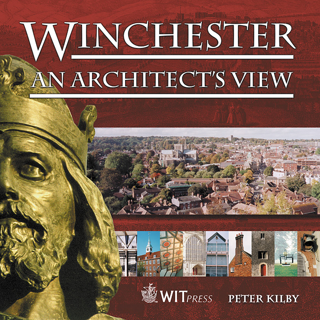 Winchester An Architect 39 S View